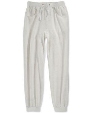 Sean John Boys' Jogger Pants - Gray XL