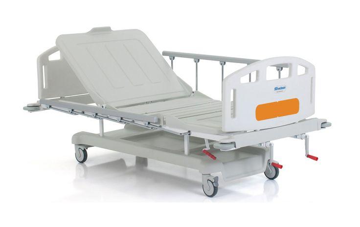 http://www.schroder.com.tr/Mechanical-Beds Manual bed, Mechanical bed