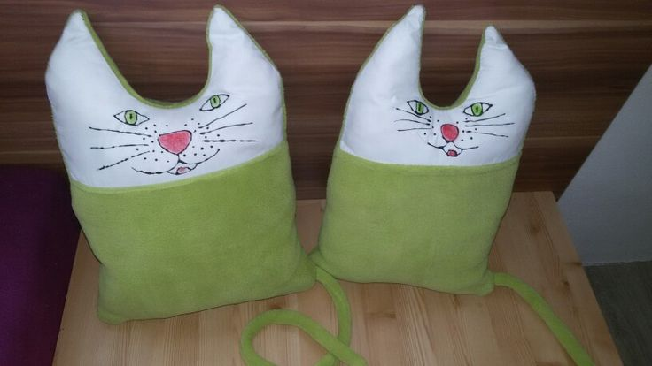 Kočičky pro moje holčičky