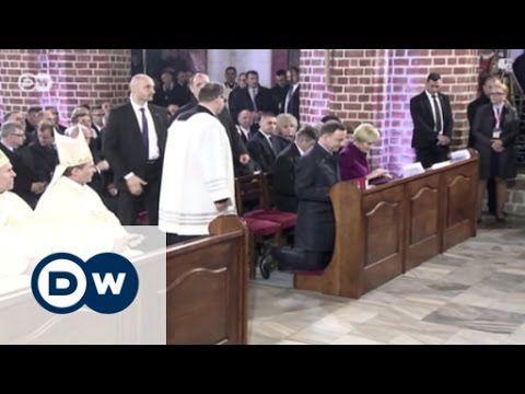 Polens Priester und die Politik   Fokus Europa