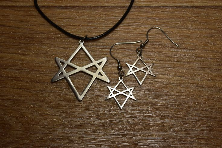 The 41 Best Sceal Sigil Of Marbas Necklace Satan Necklace Lesser Key