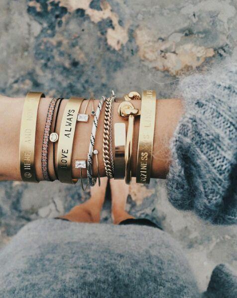 Bien connu 97 best Blog bijoux tendance 2018 images on Pinterest | Watch  ON16