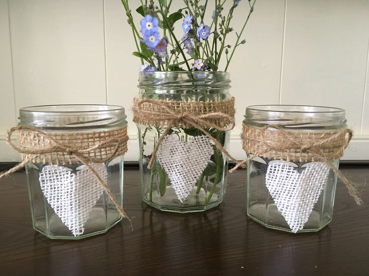 Burlap jars https://www.etsy.com/uk/shop/Roseybuddles?ref=search_shop_redirect