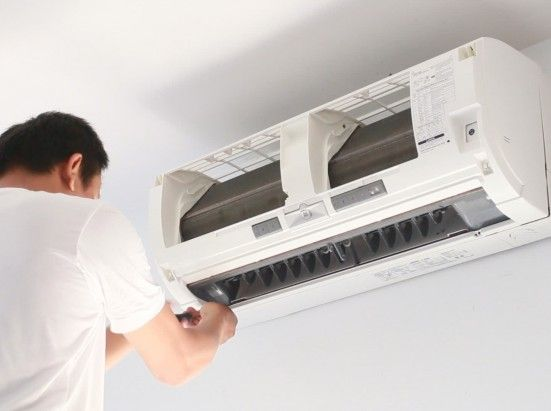 Air conditioning system breakdown causes inconvenience big time during warmer months. In order to cope with such exigencies, call the professionals at True Air Conditioning for same-day assistance. We believe that there's no point making you wait for a day or two when things can be fixed in a matter of few hours. We are available round the clock for commercial air conditioning repairs in Adelaide.