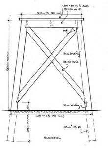 Water Tank Stands Designs - Bing images