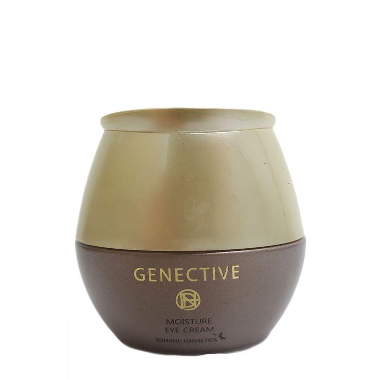 Somang Cosmetics Skin Care Benecos Somang Genective Moisture Eye Cream (30ml) #Benecos