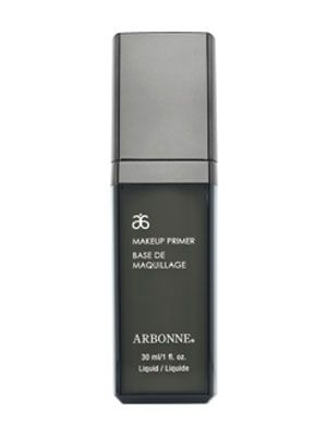 No. 1: Arbonne Cosmetics Makeup Primer, $36, 12 Best Makeup Primers