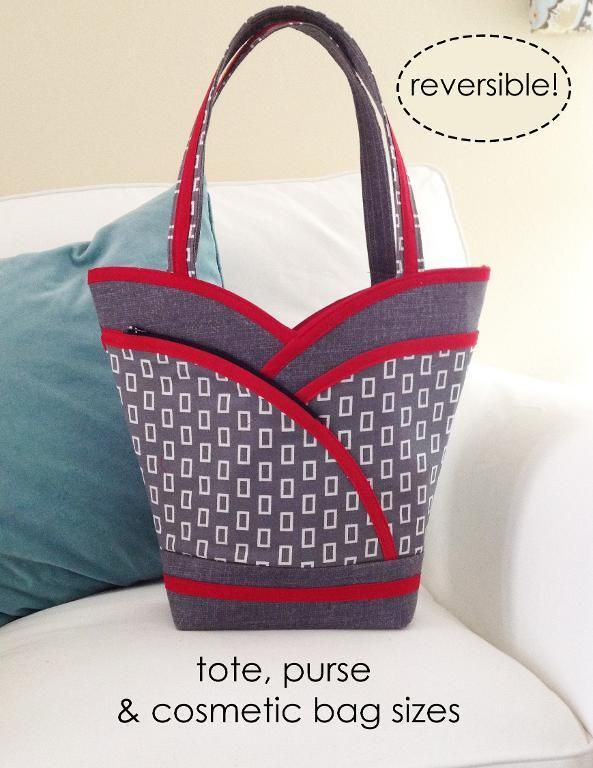 Looking for your next project? You're going to love cozy nest-petal purse, tote &make-up bag by designer cozynestdesign.