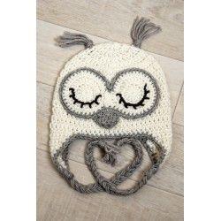 Baby #owl #hat
