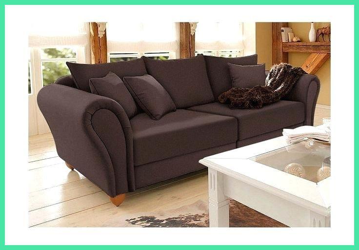 Sofa Leder Braun Gebraucht