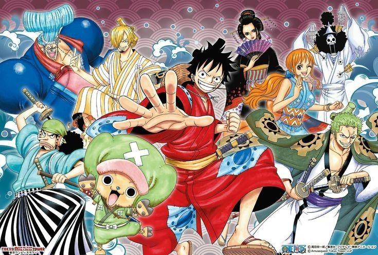 pin by yamato on one piece manga anime one piece one piece manga one piece crew
