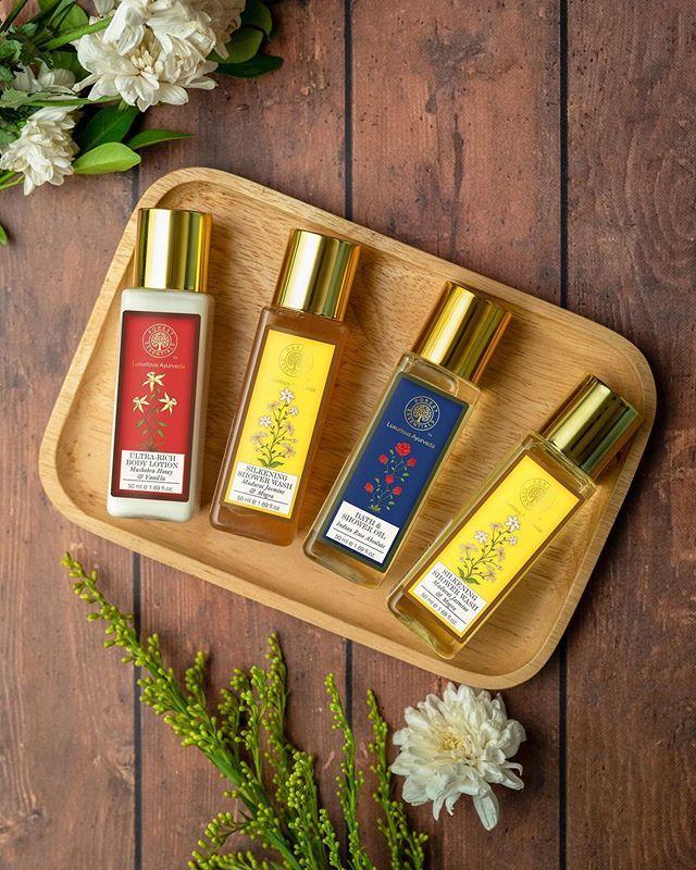 Luxury Ayurveda Beauty Store Authentic Ayurvedic