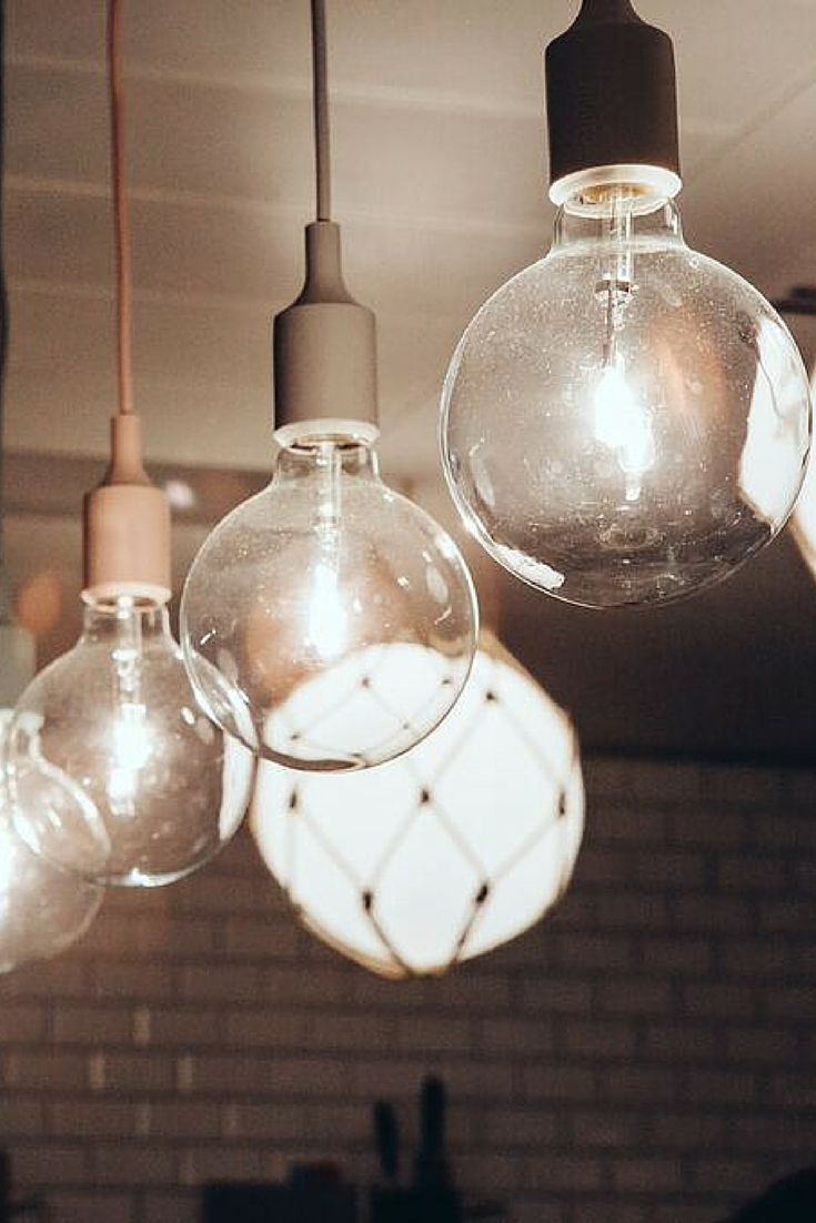 58 best Bright Ideas Lighting at WeWork images on Pinterest