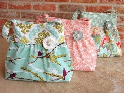 purse for little girl