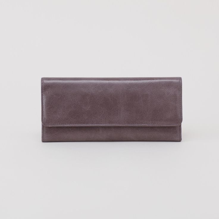 Sadie Tri-Fold Wallet by Hobo