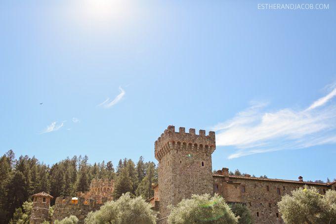 1. Castello di Amorosa: 4045 N St Helena Hwy Calistoga, CA 94515 |707.967.6272 Winery Hours: Mar-Oct 9:30-6:00, Nov-Feb 9:30-5:00, Closed D...