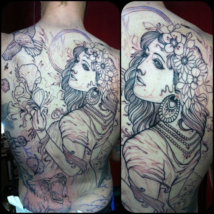 Nature Tattoos On Pinterest: 42 Best Mother Nature Tattoo Images On Pinterest