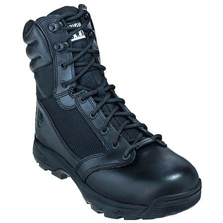 Original SWAT Boots: Men's Black WinX2 1020 Waterproof Tactical Boots,    #Boots,    #1020BLK,    #OriginalSWAT