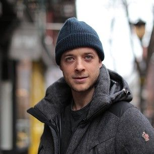 """Ultimately, he ended up doing it all himself - with a beautiful photo and an even more beautiful description. 