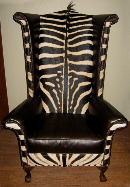 Best 25 Zebra Chair Ideas On Pinterest Zebra Print