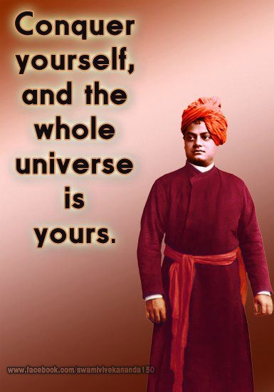 Quotes By Swami Vivekanand Ji