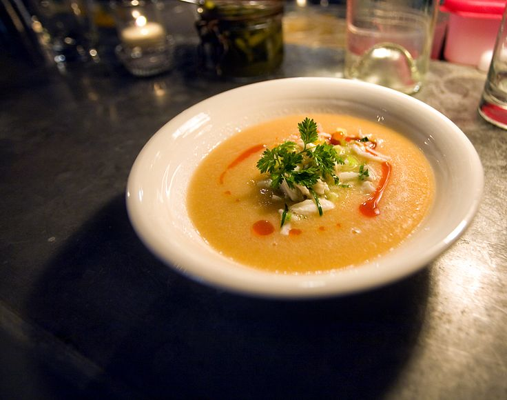nypon soppa by the cupcake project soup for dessert rose hip soup ...