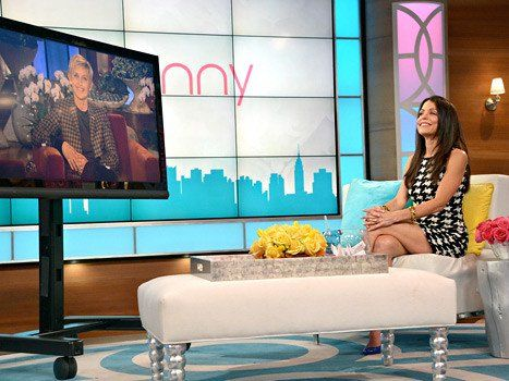bethenny tv show set - Google Search