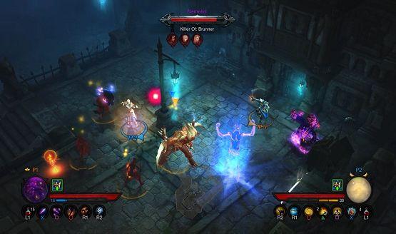 Upcoming Diablo III Patch Will Include Remake of Original Diablo Necromancer Pack Announced