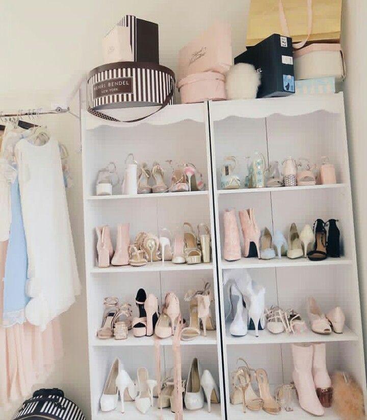 Closet ideas Gabi Dr martino