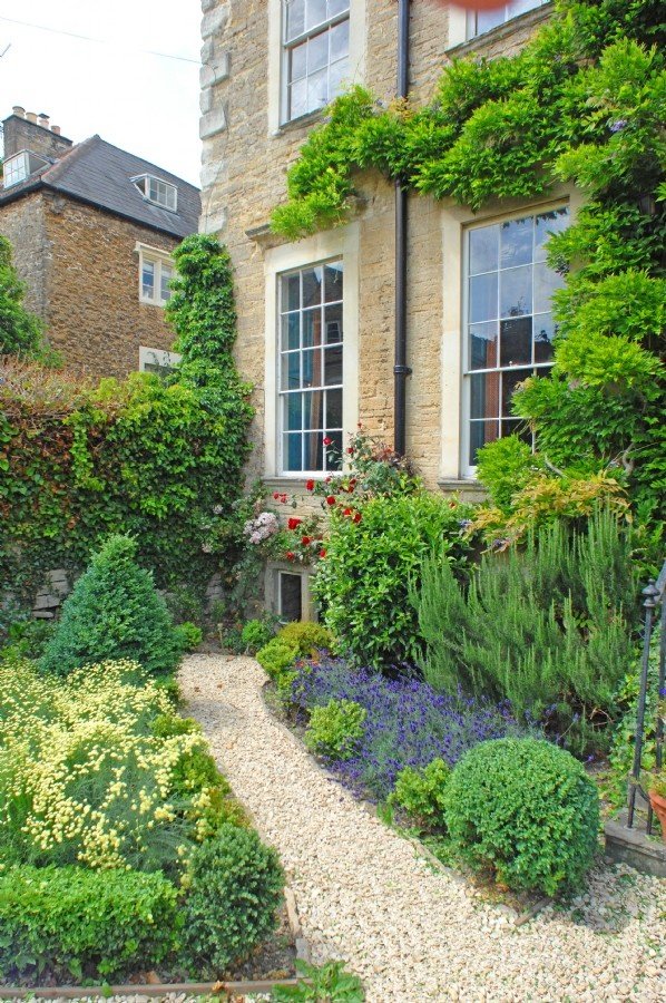 Merchant´s House Luxury B in Frome