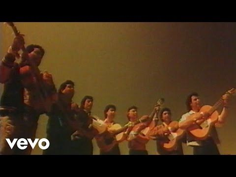 Gipsy Kings - Bamboléo (Official Video) - YouTube