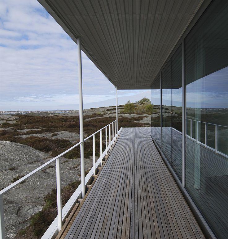 Plastic House II   UNIT Arkitektur AB
