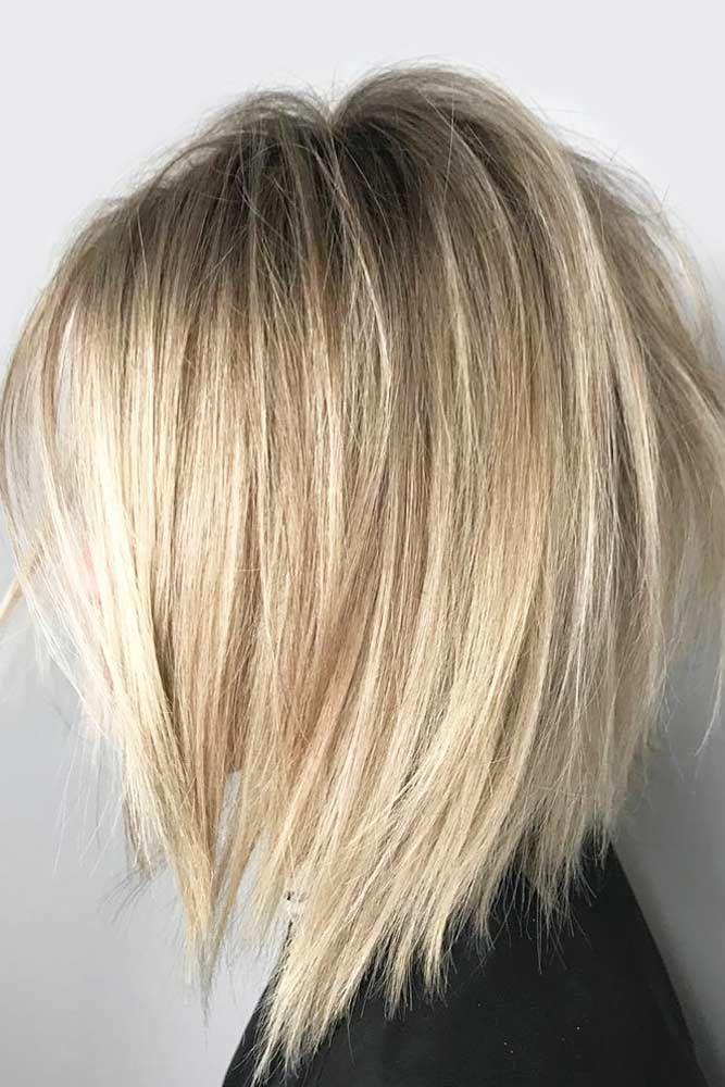 31 medium-length refreshing hairstyles
