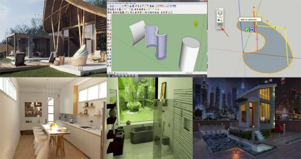 Rendering Plugins every Architect should Install for