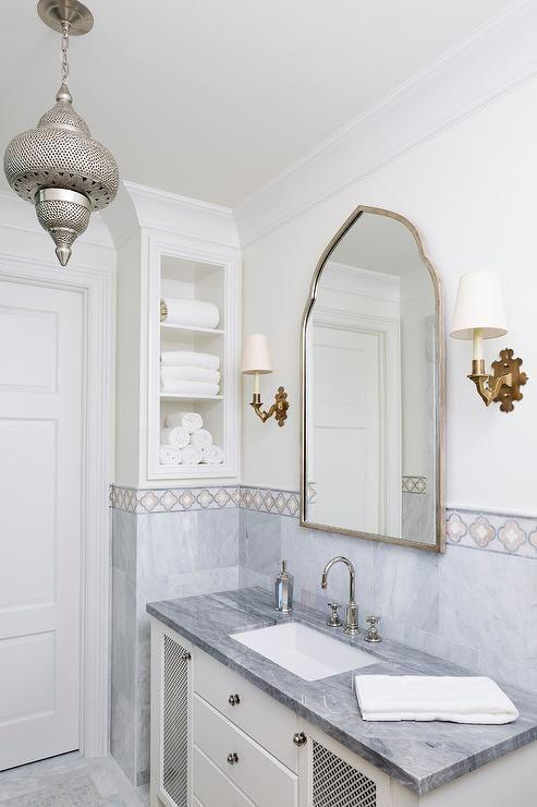 516 Best Moroccan Bathroom Images On Pinterest Moroccan