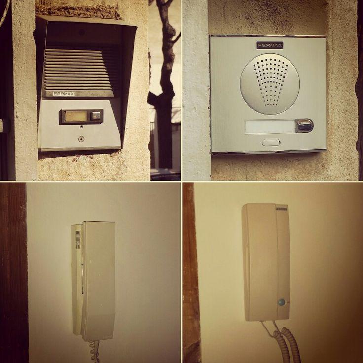 Evolución de los interfonos Fermax