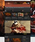 Check out this $6070,85 Revenue PR 1 Gaming Website with 3,000 uniques/mo