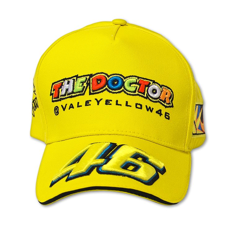 Valentino Rossi #46 official merchandise from Bike It   http://store.bikeittrade.com/dealer_locator.html