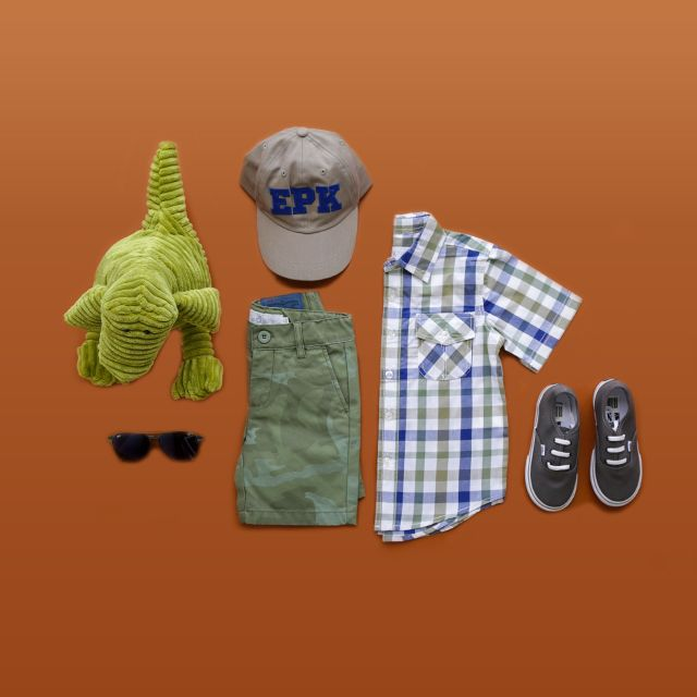 Crea tu perfecta combinación con la bermuda camuflada EPK #VeranoEPK                   * Bermuda camuflada: http://bit.ly/1LlfiX3