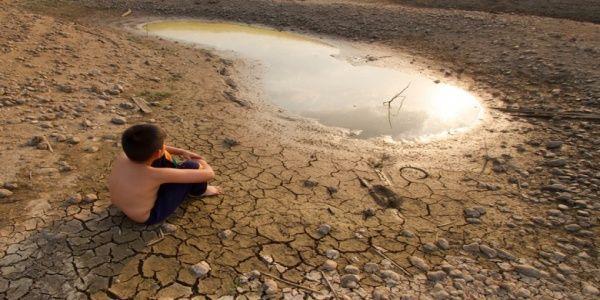 Είναι πραγματική η Κλιματική Αλλαγή;