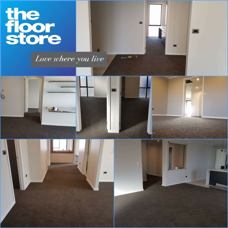 Ross & Ross back at it again with a great install! The owners of this new build will be blown away- the carpet chosen is Augusta- May Park. Awesome work guys!