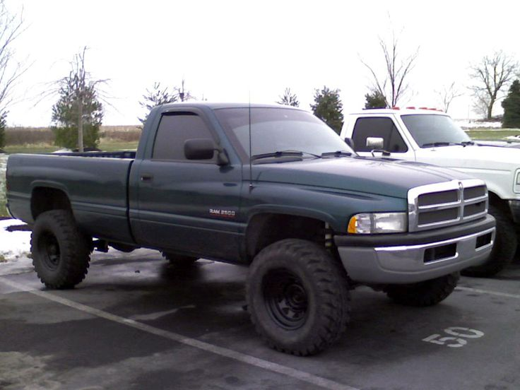 dodge ram 2500 trucks dodge ram trucks pinterest. Black Bedroom Furniture Sets. Home Design Ideas