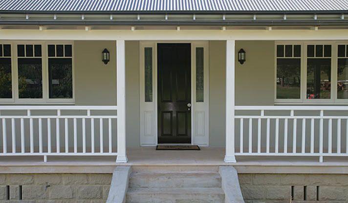 STRONGBUILD HOME BUILDERS - CLASSIC DESIGNS -  Modern Farmhouse