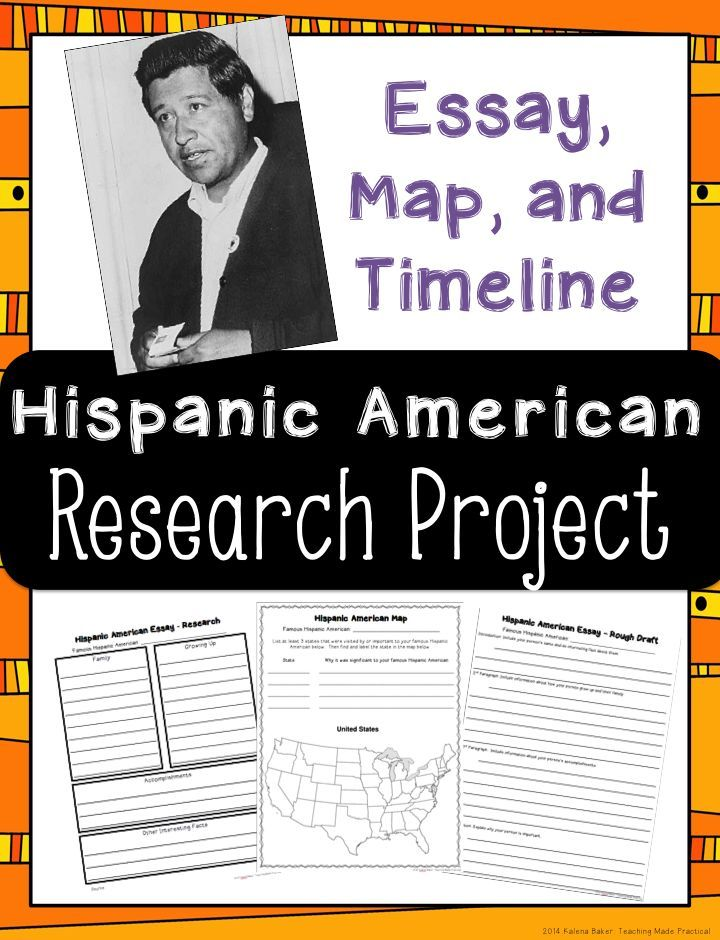 hispanic culture essay The primary role of a man under the hispanic culture is machismo, which means the man is the great provider of the family most women under this culture are responsible, religious, and self-sacrificing.