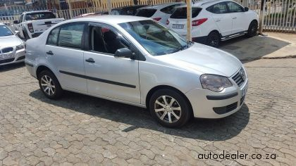 Price And Specification of Volkswagen Polo Classic 1.4 Trendline For Sale http://ift.tt/2DshaQ1