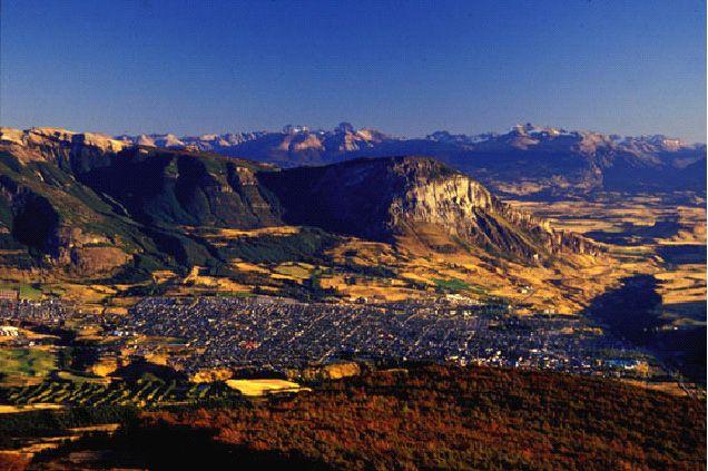 Cuidad de Coyhaique, Patagonia chilena, hoy y siempre sin represas