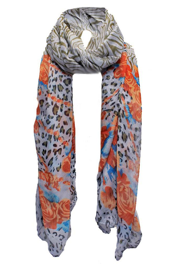 17 best images about lightweight scarves on