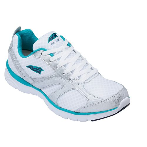 Avia Lace-up Sneakers - Avi-Cube. Find this Pin and more on New Athletic  Shoes ...