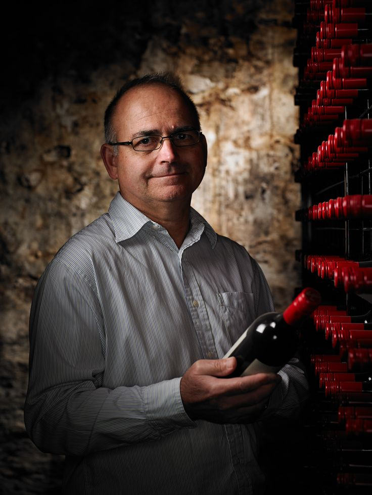 Steve Lienert Lunch with a Barossa Legend Register to bid at: www.langtons.com.au/ #Barossa #BarossaWineAuction #Wine