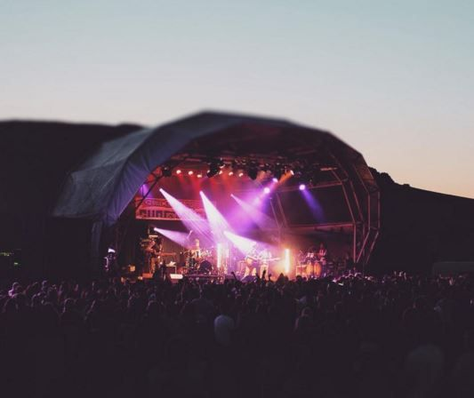 Visit GoldCoast Oceanfest when staying in our North Devon holiday cottages.